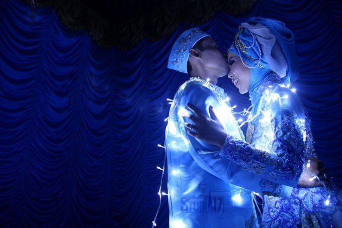 Wedding Vera & Syamsul by Studio 17 - 001