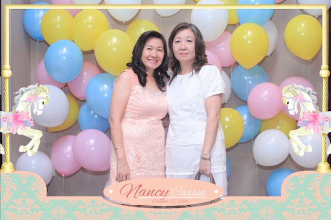 Seventeen Birthday of Nancy by After 5 Photobooth - 016
