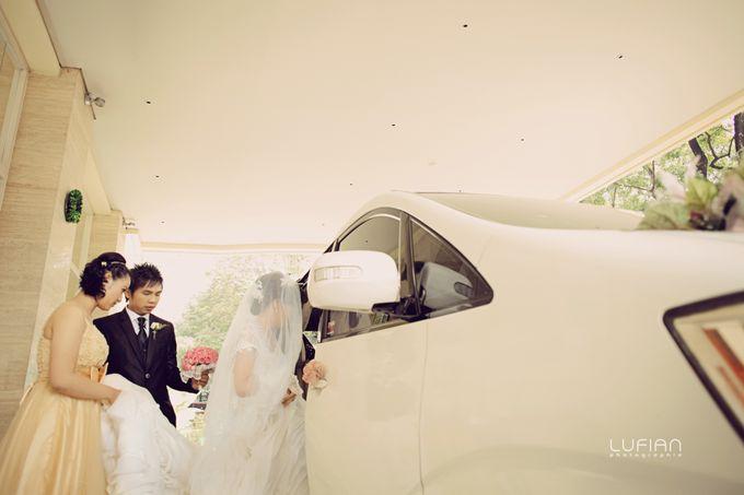 Helli & Lita The Wedding by PRIDE Organizer - 031