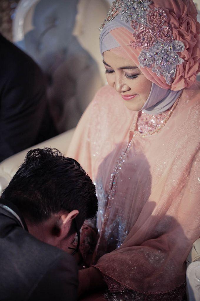 Wedding Rizki & Fariz by Inlatina - 008