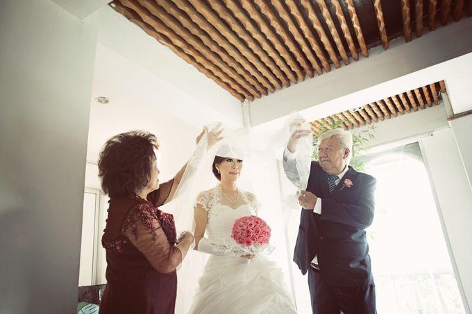 Helli & Lita The Wedding by PRIDE Organizer - 032
