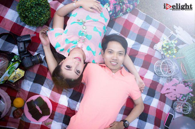 Prewedding Putri & Galih by Idelight Creative - 004