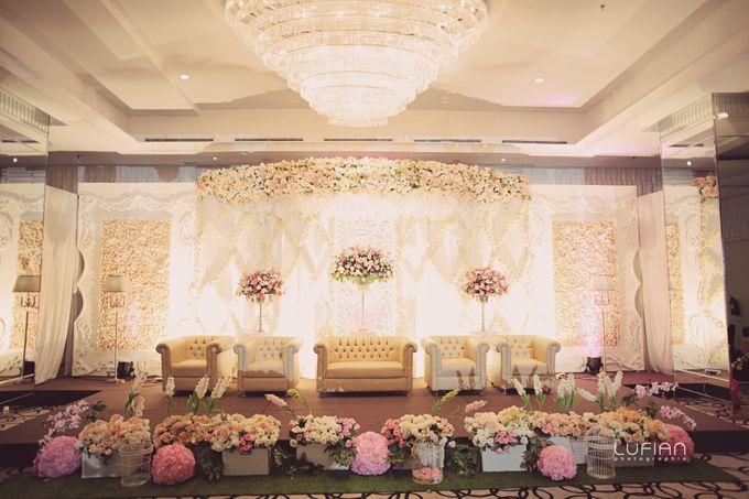 Helli & Lita The Wedding by PRIDE Organizer - 036