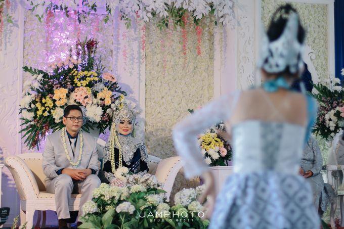 wedding from ka dwi & ka nasar by JaMphotostudio - 005