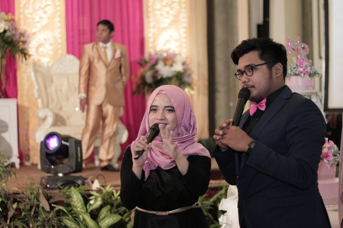 MC Wedding Barunawati Surabaya by BOO & NESSA MC - 001