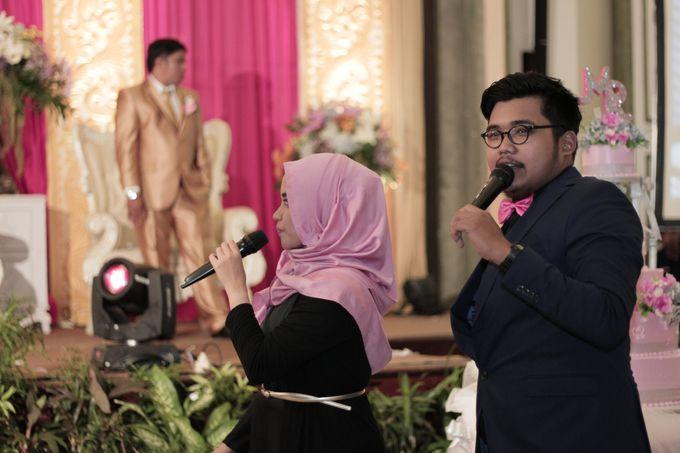 MC Wedding Barunawati Surabaya by BOO & NESSA MC - 012