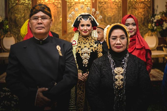 Traditional Wedding at Plataran Heritage Borobudur Hotel and Spa by Plataran Indonesia - 010