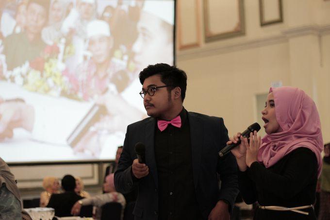 MC Wedding Barunawati Surabaya by BOO & NESSA MC - 019
