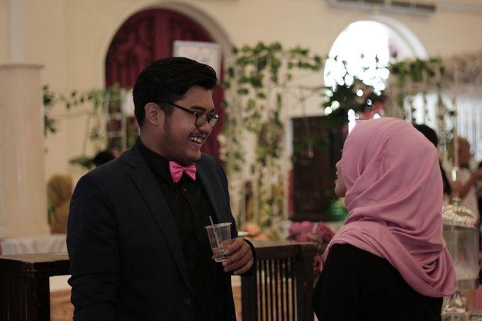 MC Wedding Barunawati Surabaya by BOO & NESSA MC - 017