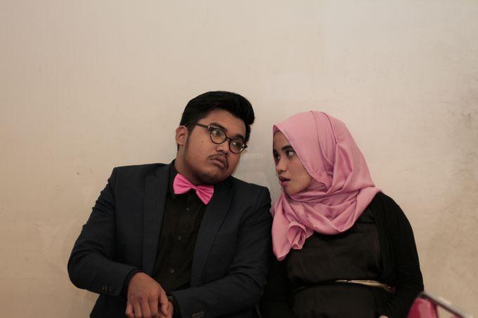MC Wedding Barunawati Surabaya by BOO & NESSA MC - 018