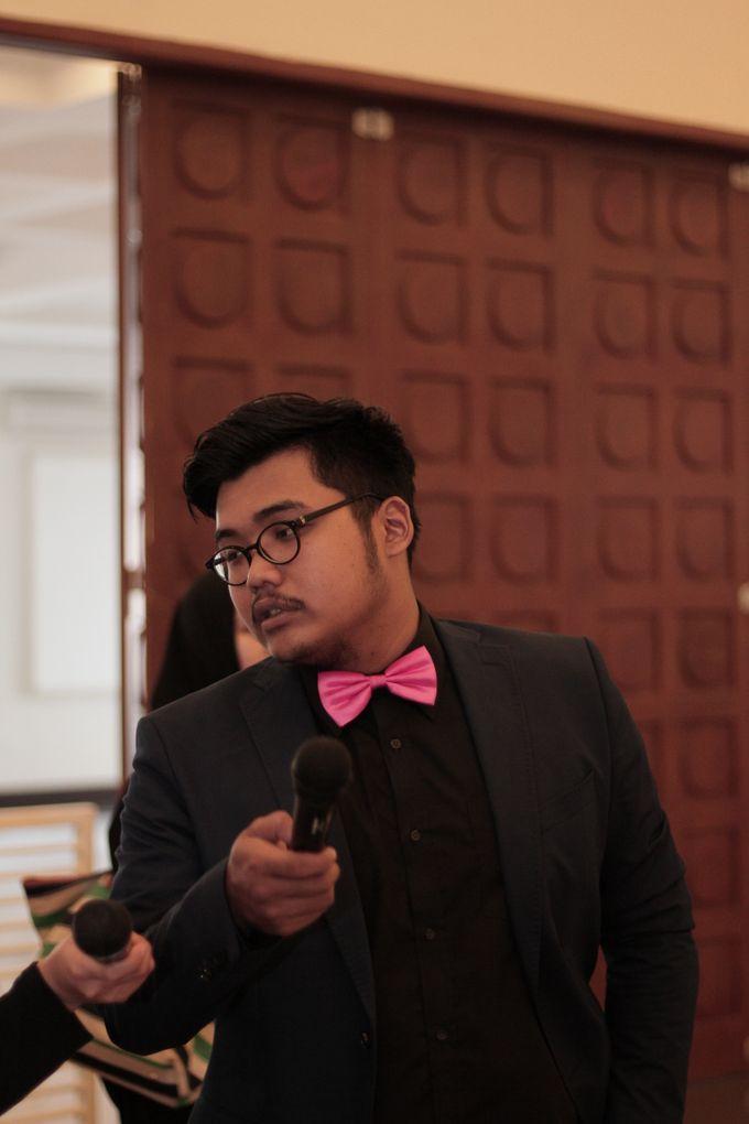 MC Wedding Barunawati Surabaya by BOO & NESSA MC - 014