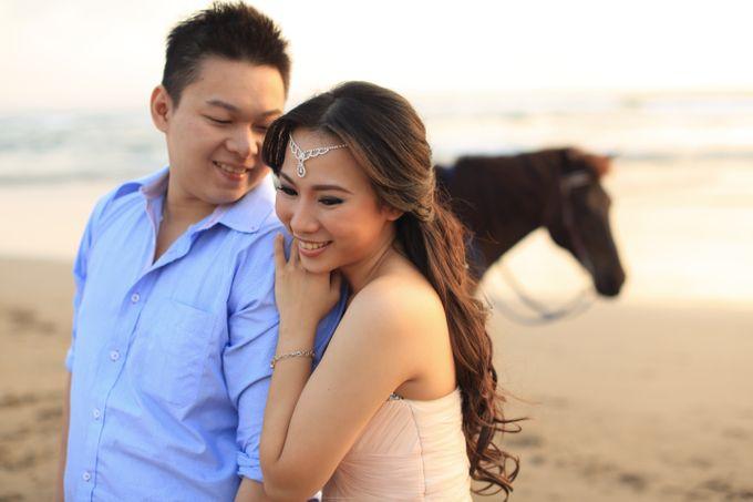 Prewedding MIchael & Novita by Irwan Syumanjaya - 002