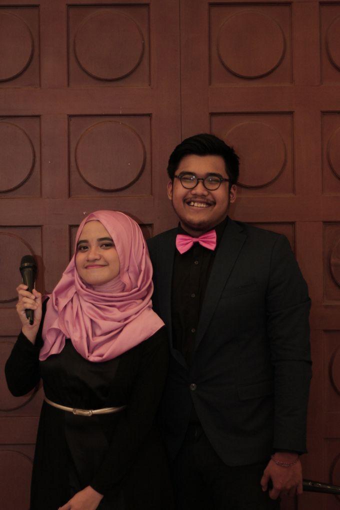 MC Wedding Barunawati Surabaya by BOO & NESSA MC - 005