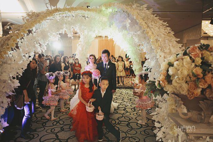 Helli & Lita The Wedding by PRIDE Organizer - 045