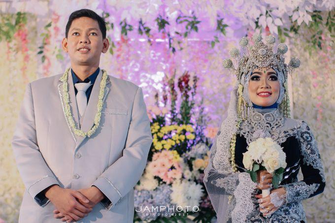 wedding from ka dwi & ka nasar by JaMphotostudio - 006