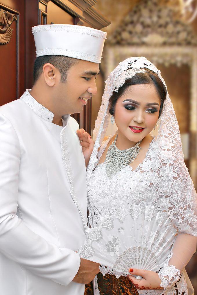 Wedding Fadky & Silvi by Rens Studio Photography - 005