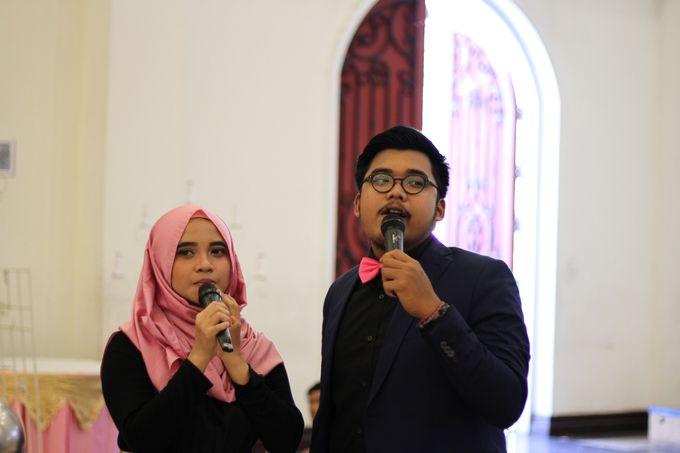 MC Wedding Barunawati Surabaya by BOO & NESSA MC - 004