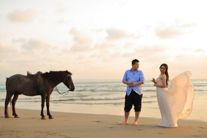 Prewedding MIchael & Novita by Irwan Syumanjaya - 003
