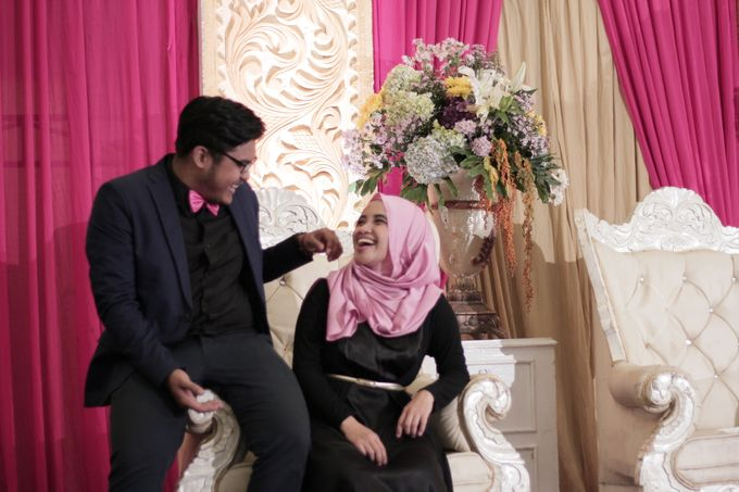 MC Wedding Barunawati Surabaya by BOO & NESSA MC - 002