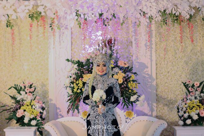 wedding from ka dwi & ka nasar by JaMphotostudio - 007
