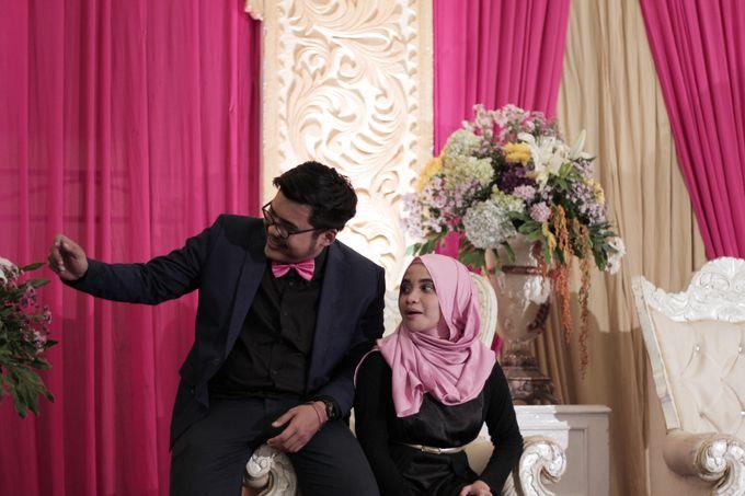 MC Wedding Barunawati Surabaya by BOO & NESSA MC - 016