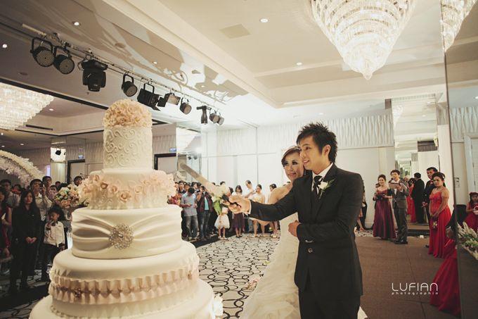 Helli & Lita The Wedding by PRIDE Organizer - 046
