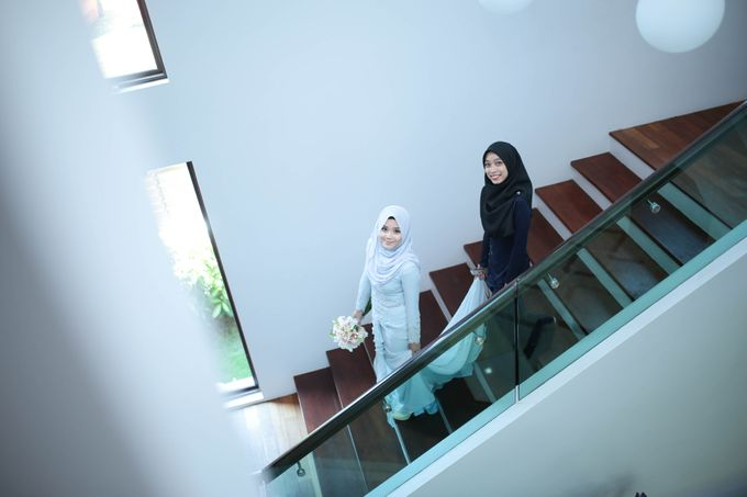 Engagement Ceremony of Najihah & Zhafir by The Lucid Company - 006