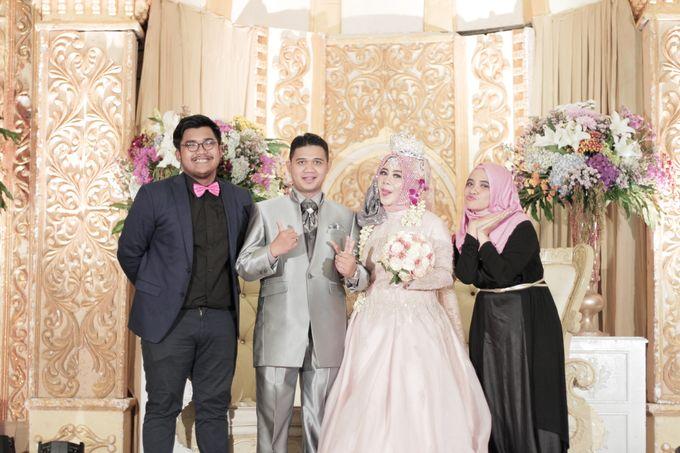 MC Wedding Barunawati Surabaya by BOO & NESSA MC - 003