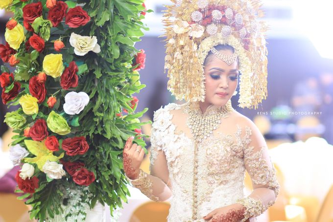 Wedding Fadky & Silvi by Rens Studio Photography - 006