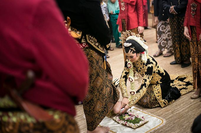 Traditional Wedding at Plataran Heritage Borobudur Hotel and Spa by Plataran Indonesia - 011