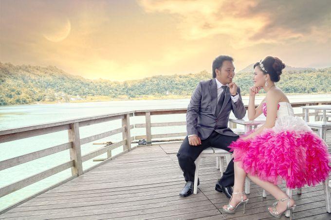 Pre Wedding Story by CHELLO digitalStudio - 007