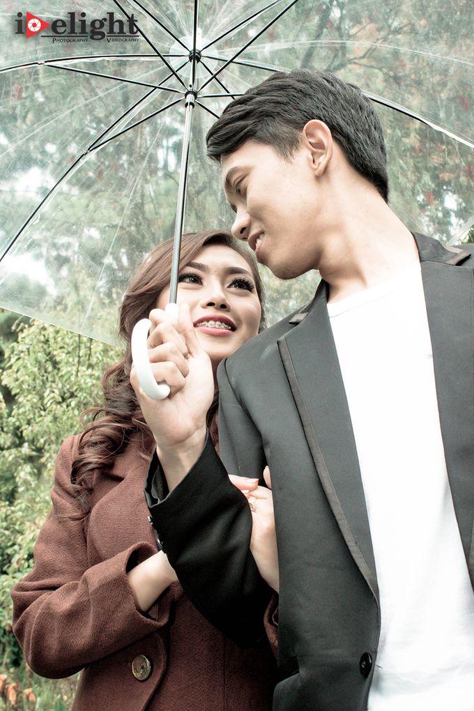 Prewedding Putri & Galih by Idelight Creative - 006