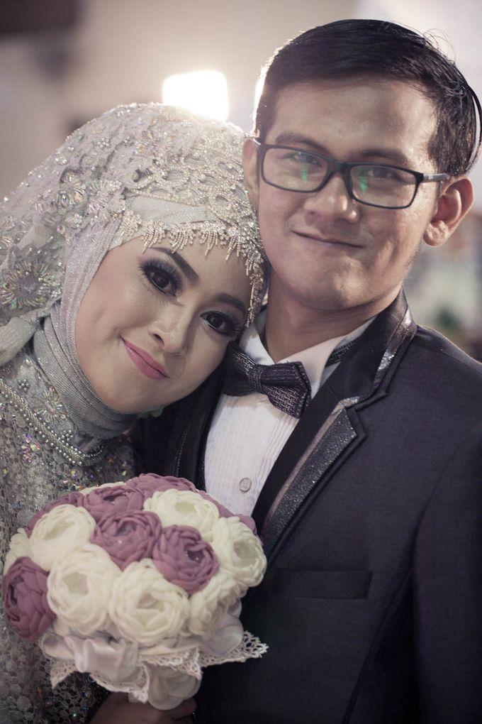 Wedding Rizki & Fariz by Inlatina - 011