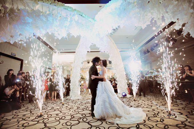 Helli & Lita The Wedding by PRIDE Organizer - 048