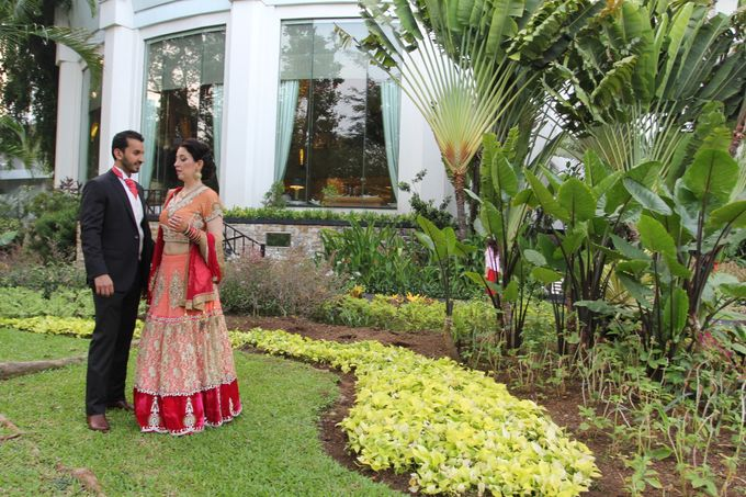 When East Meets West - The Wedding of Kal Singh & Bonnie by AS2 Wedding Organizer - 002