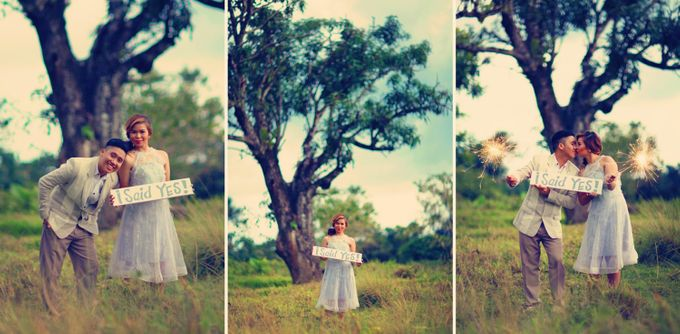 Engagement Session And Weddings by Rolando Pascua Photography - 016