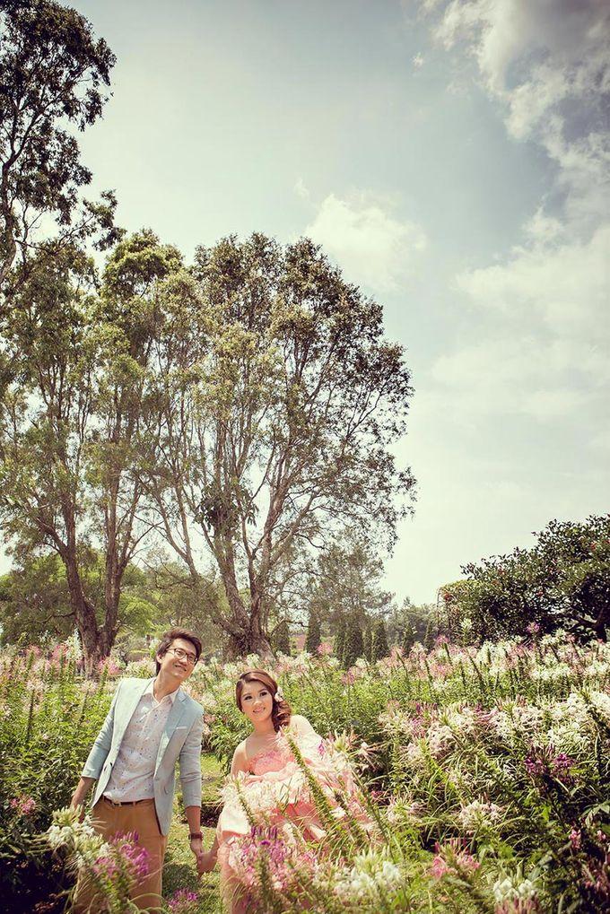 Hendra & Stephanie by JJ Bride - 021