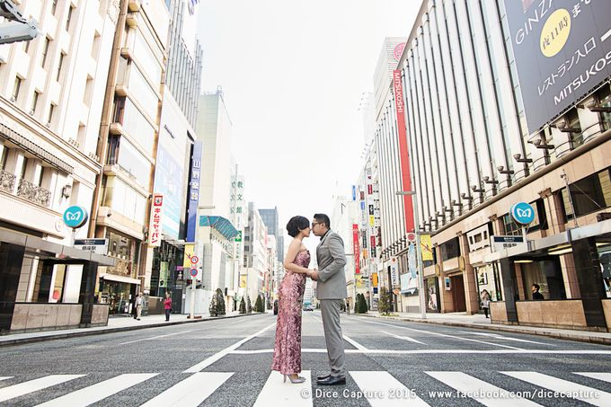 Tokyo Love Story by Thesa Kristal Sulam - 016