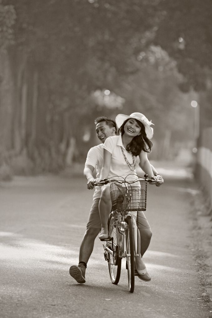 Foto Prewedding by Jalutajam Photoworks - 006