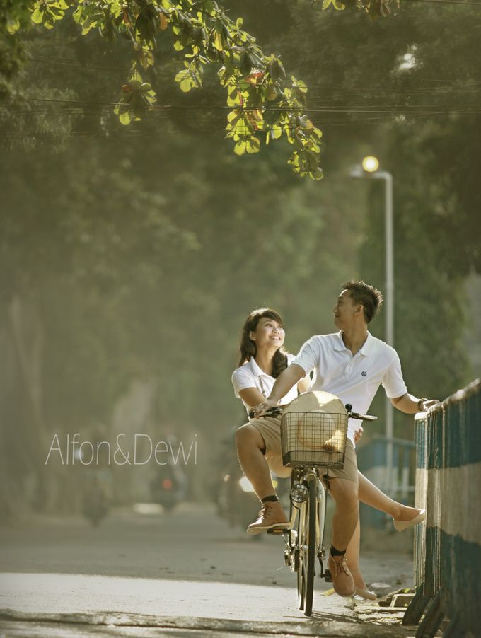 Foto Prewedding by Jalutajam Photoworks - 007