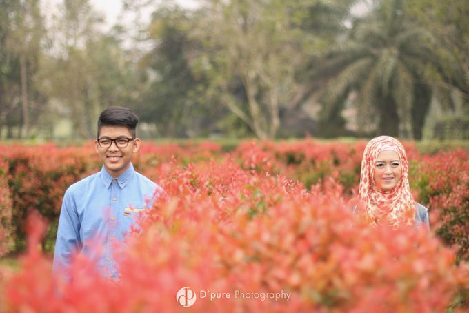 Pre Wedding by D'Pure Photography - 005