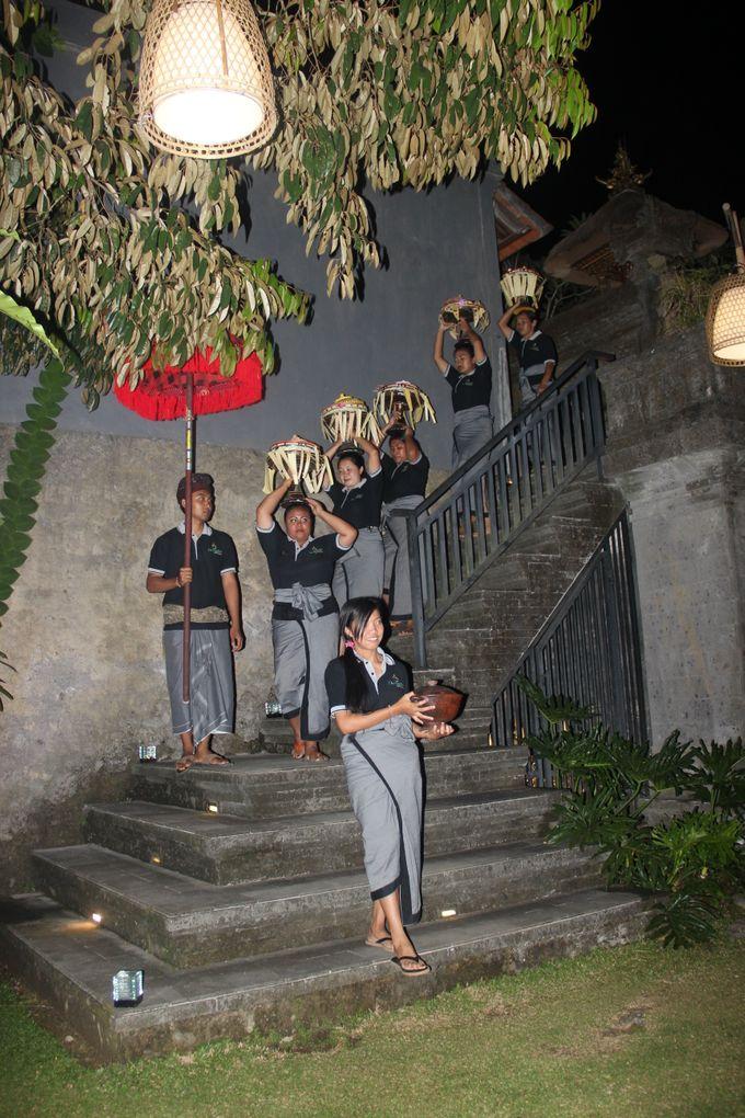Wedding at the Balinese House by De Umah Bali - 011