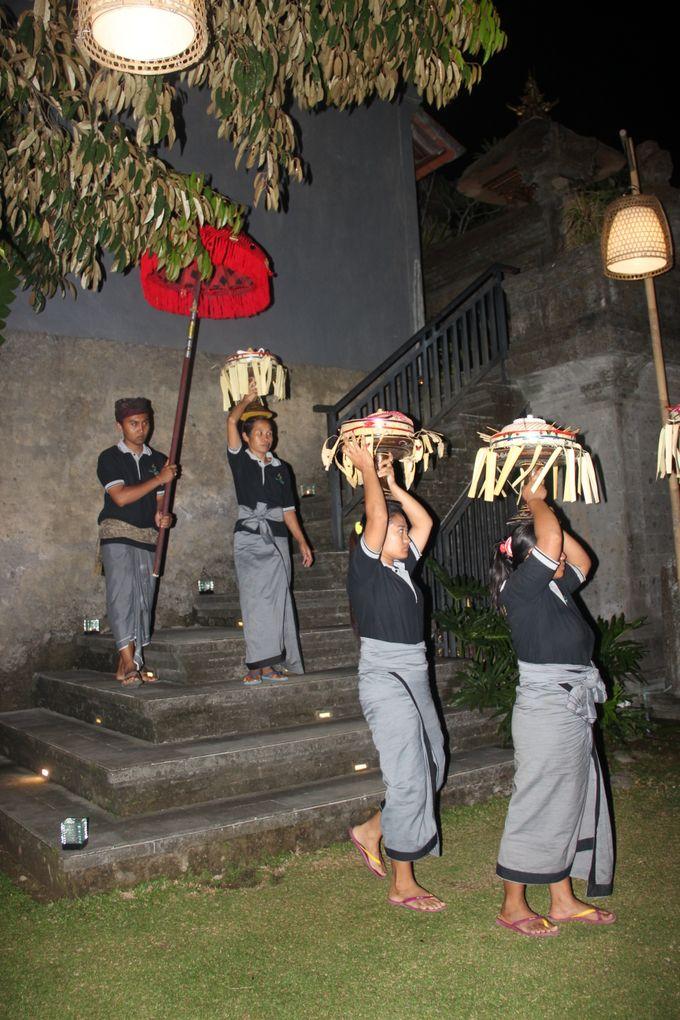 Wedding at the Balinese House by De Umah Bali - 013