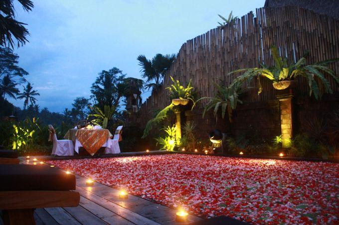 Ricefield Wedding at De Klumpu Bali by De Umah Bali - 007