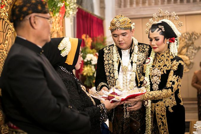 Traditional Wedding at Plataran Heritage Borobudur Hotel and Spa by Plataran Indonesia - 013