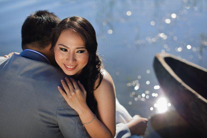 Prewedding MIchael & Novita by Irwan Syumanjaya - 005