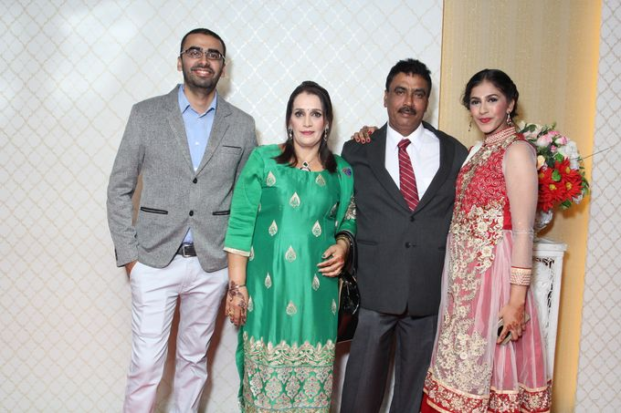 When East Meets West - The Wedding of Kal Singh & Bonnie by AS2 Wedding Organizer - 008