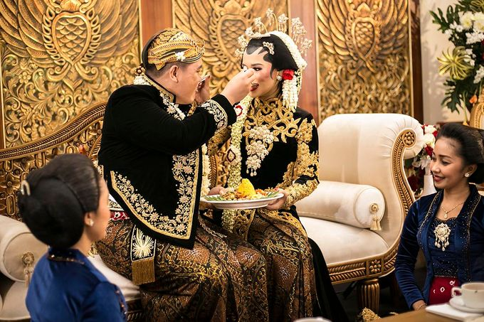 Traditional Wedding at Plataran Heritage Borobudur Hotel and Spa by Plataran Indonesia - 014