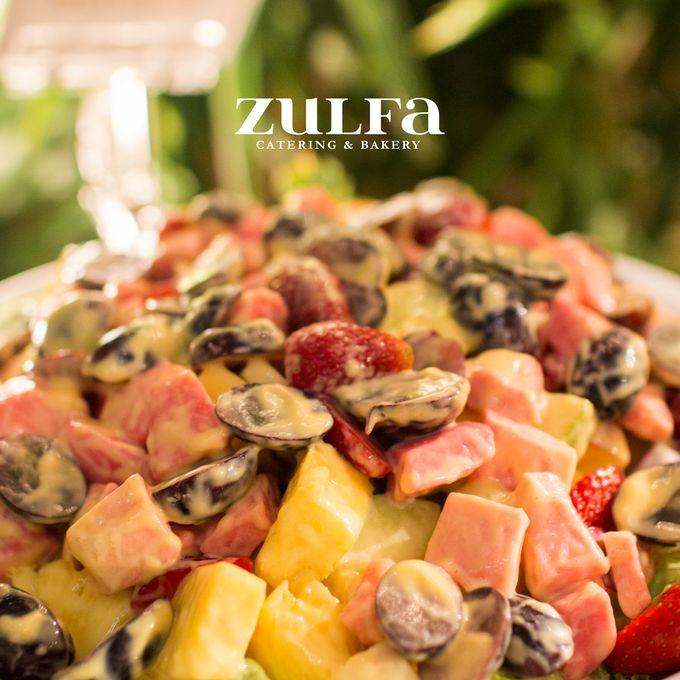 Cika & Eddy - Pusdai - 12 Agustus 2017 by Zulfa Catering - 002