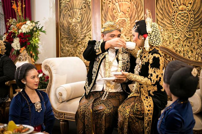 Traditional Wedding at Plataran Heritage Borobudur Hotel and Spa by Plataran Indonesia - 015